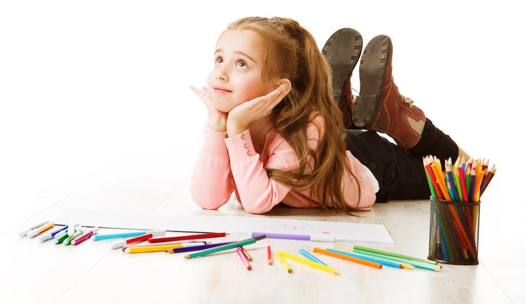 smile and shine child minding of children under ten